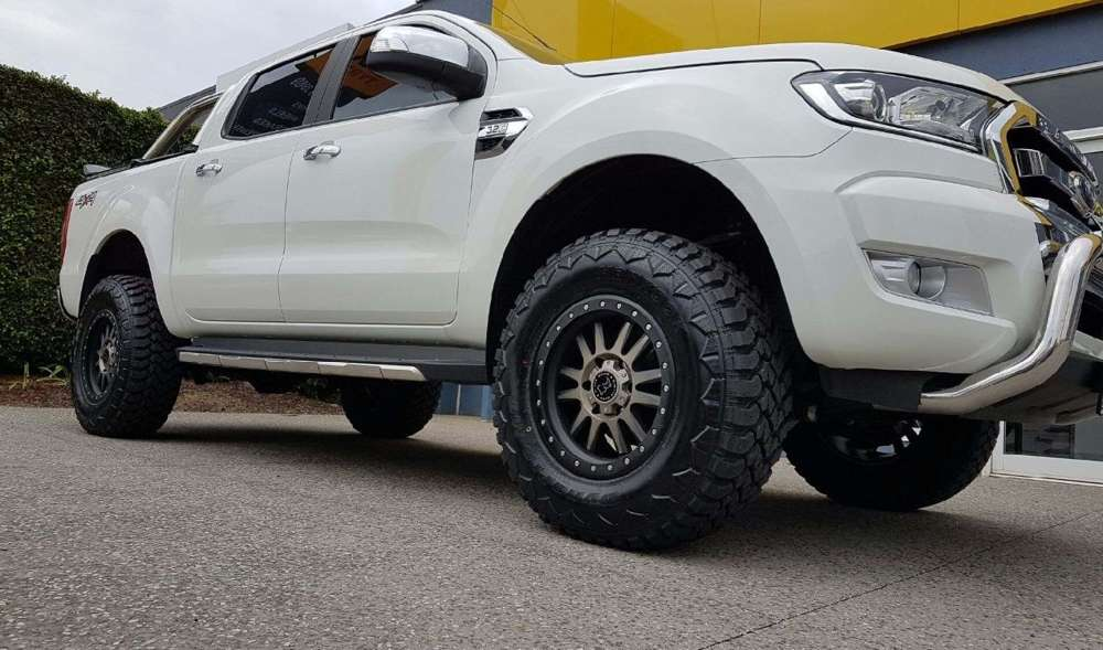 4x4 Suspension Lift Kits